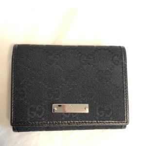 Accessories - Gucci Card Holder